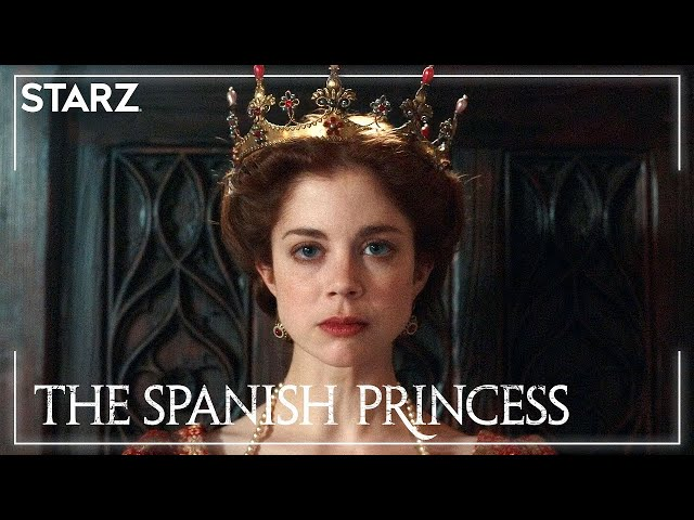 The Spanish Princess Season 2 Episode 3 Subtitle (English Srt) Download