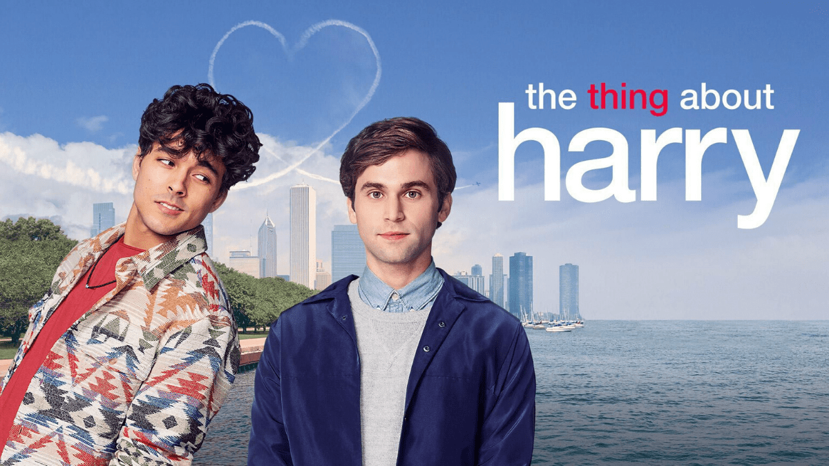 The Thing About Harry (2020) Subtitle (English Srt) Download