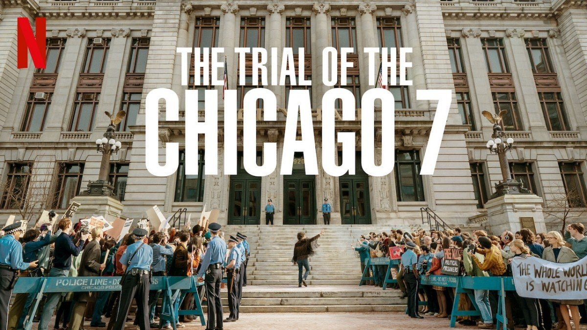 The Trial of the Chicago 7 (2020) Subtitle (English Srt) Download