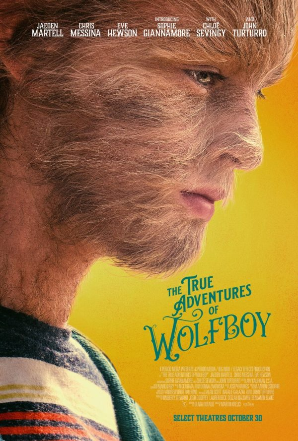 The True Adventures of Wolfboy (2020) Subtitle (English Srt) Download