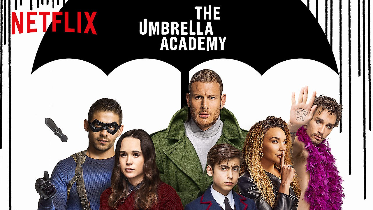 The Umbrella Academy Season 2 Episode 6 Subtitle (English Srt) Download