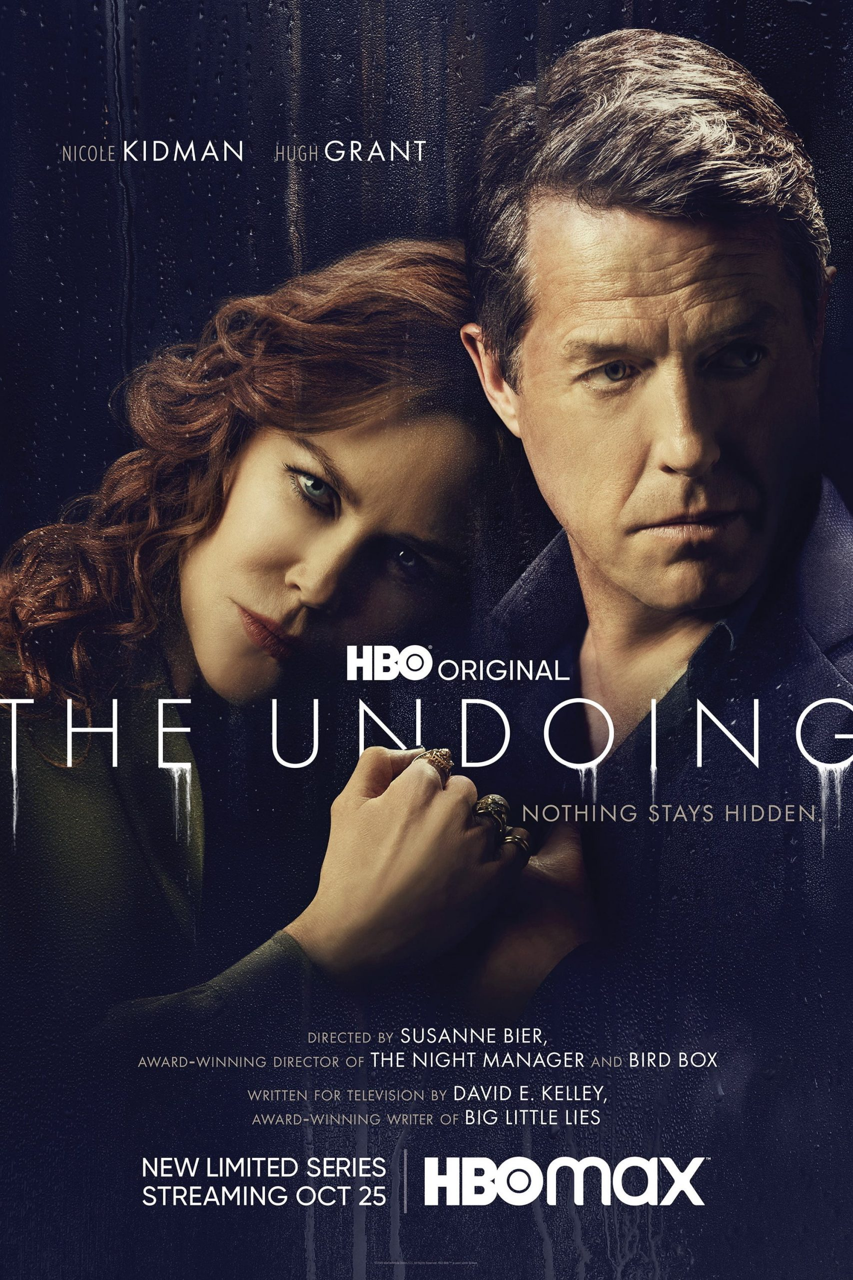The Undoing Season 1 Episode 4 Subtitle (English Srt) Download