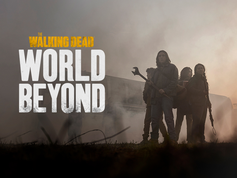 The Walking Dead: World Beyond Season 1 Episode 8 Subtitle (English Srt) Download