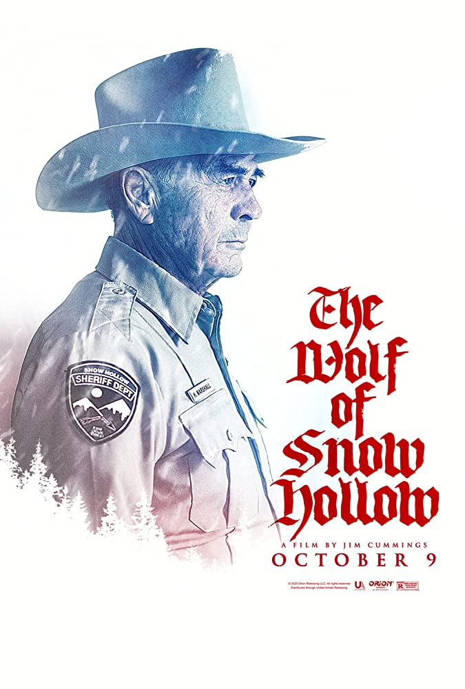 The Wolf of Snow Hollow (2020) Subtitle (English Srt) Download