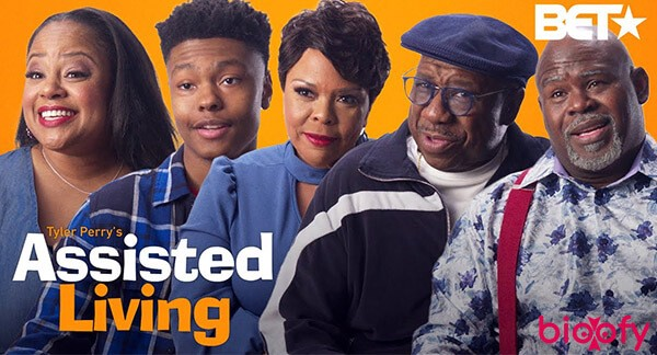 Tyler Perry's Assisted Living Season 1 Episode 8 Subtitle (English Srt) Download