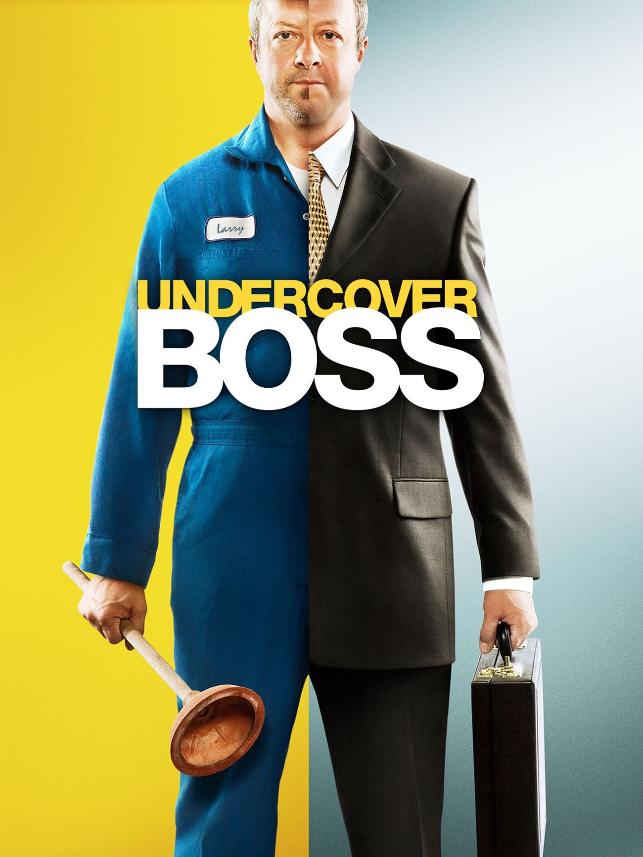 Undercover Boss Season 10 Episode 6 Subtitle (English Srt) Download