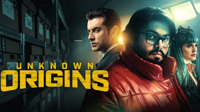Unknown Origins (2020) Subtitle (English Srt) Download