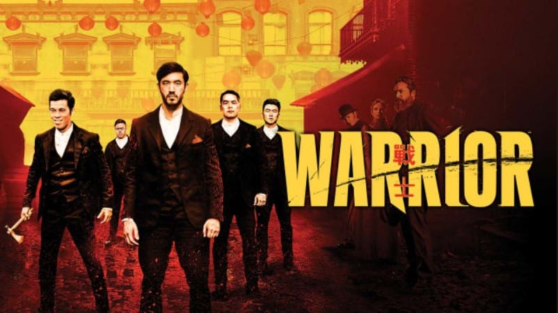 Warrior Season 2 Episode 2 Subtitle (English Srt) Download
