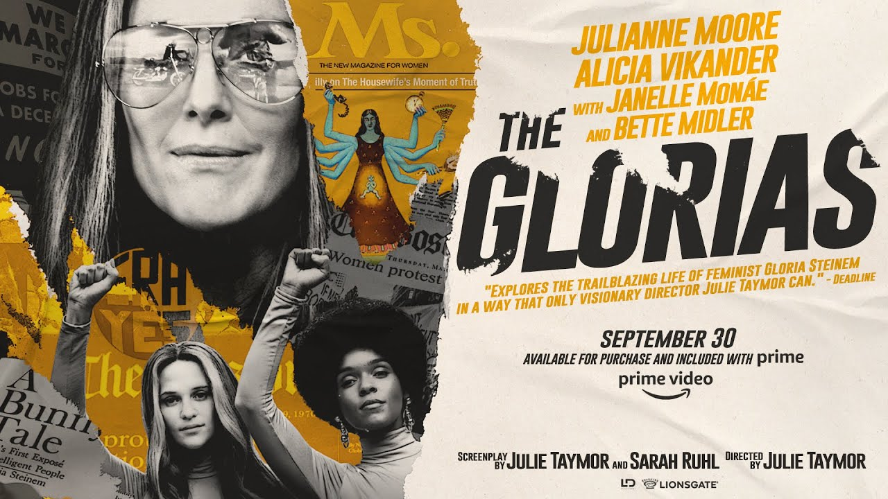 The Glorias (2020) Subtitle (English Srt) Download