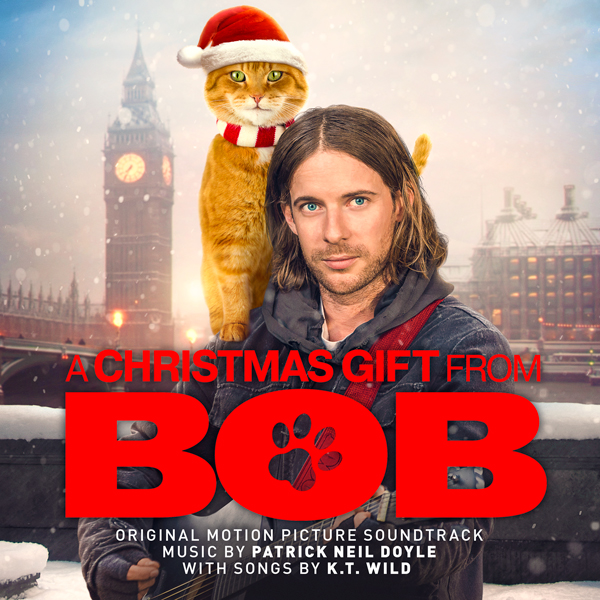 A Gift from Bob (2020) Subtitle (English Srt) Download