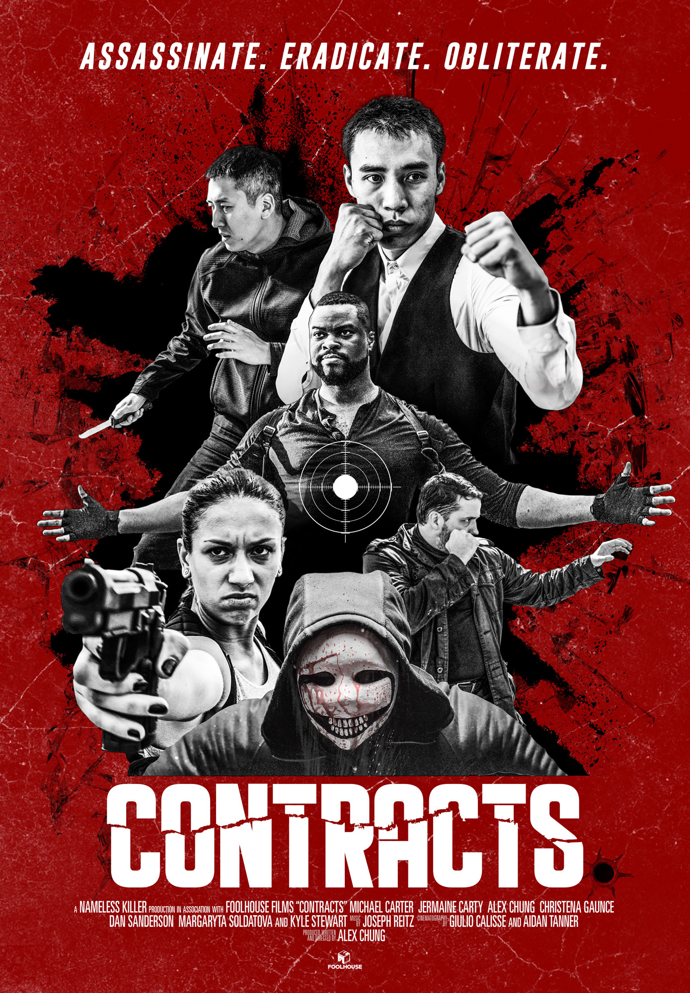 Contracts (2020) Subtitle (English Srt) Download