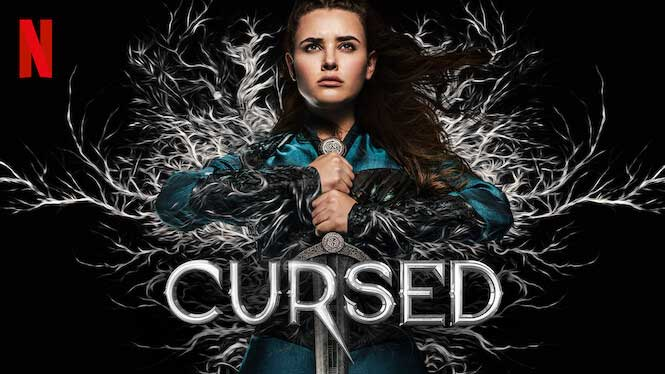 Cursed Season 1 Episode 1 Subtitle (English Srt) Download