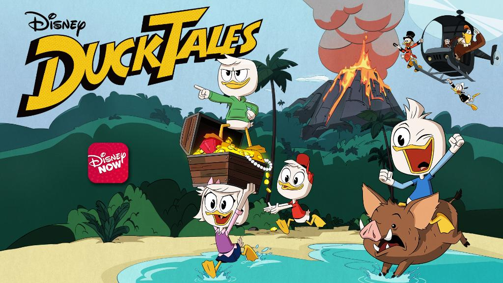 DuckTales Season 3 Episode 12 Subtitle (English Srt) Download