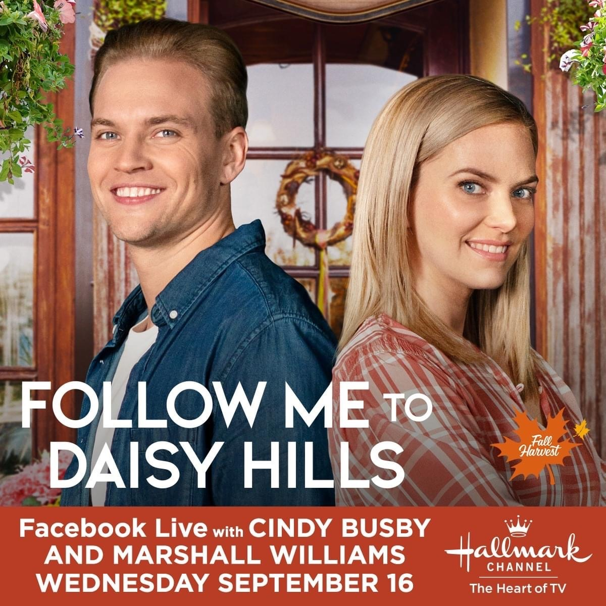 Follow Me to Daisy Hills (2020) Subtitle (English Srt) Download