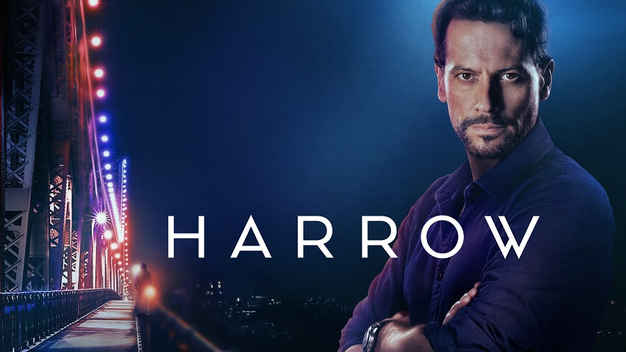 Harrow Season 2 Episode 5 Subtitle (English Srt) Download