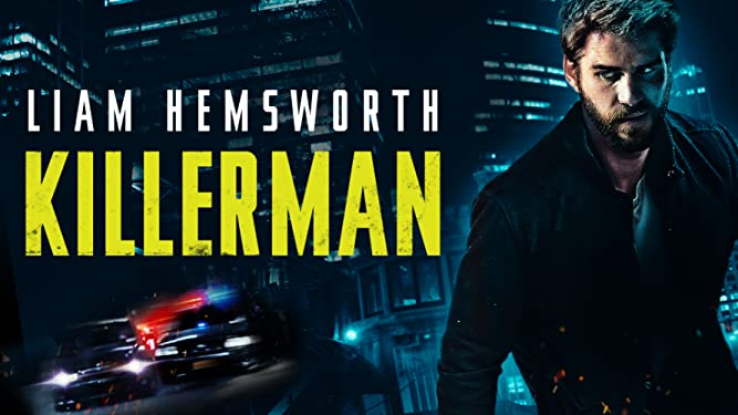 Killerman (2019) Subtitle (English Srt) Download