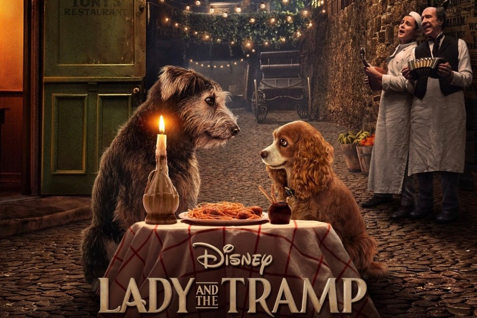 Lady and the Tramp (2019) Subtitle (English Srt) Download