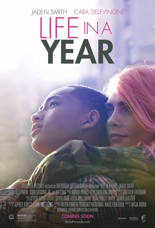 Life in a Year (2020) Subtitle (English Srt) Download