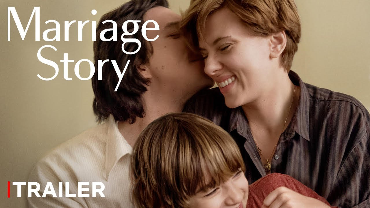 Marriage Story (2019) Subtitle (English Srt) Download