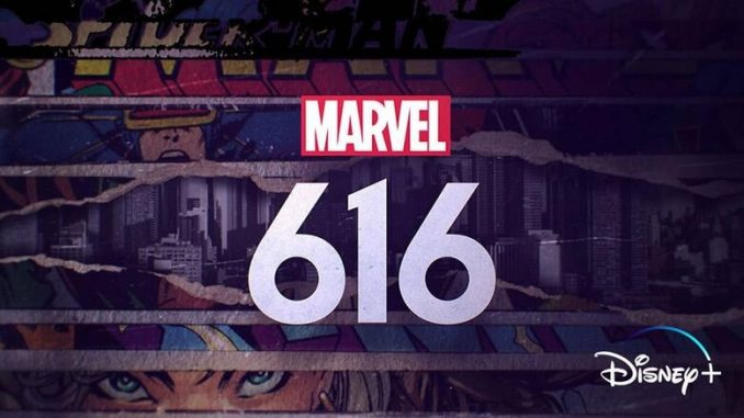 Marvel 616 Season 1 Episode 1 Subtitle (English Srt) Download