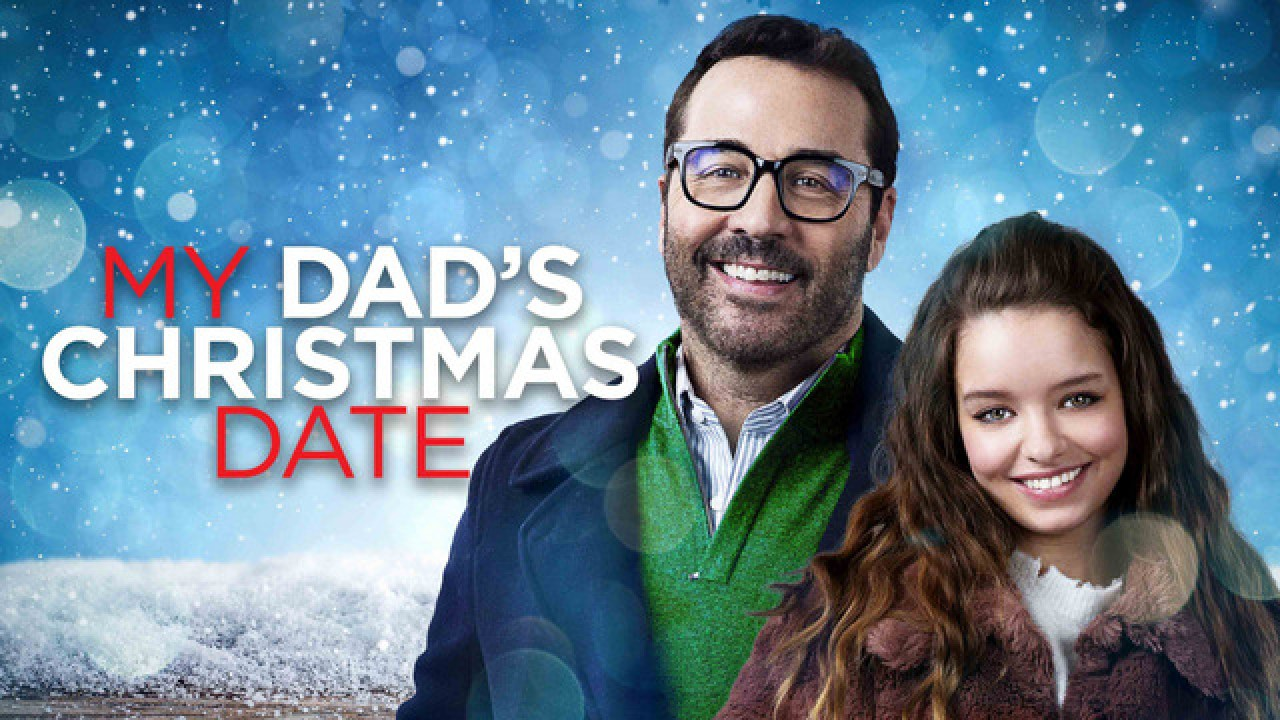 My Dad's Christmas Date (2020) Subtitle (English Srt) Download