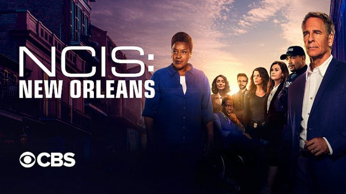 NCIS: New Orleans Season 7 Episode 4 Subtitle (English Srt) Download
