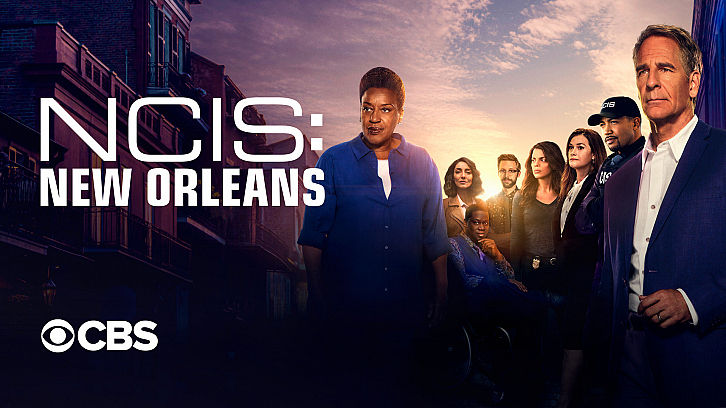NCIS: New Orleans Season 7 Episode 3 Subtitle (English Srt) Download