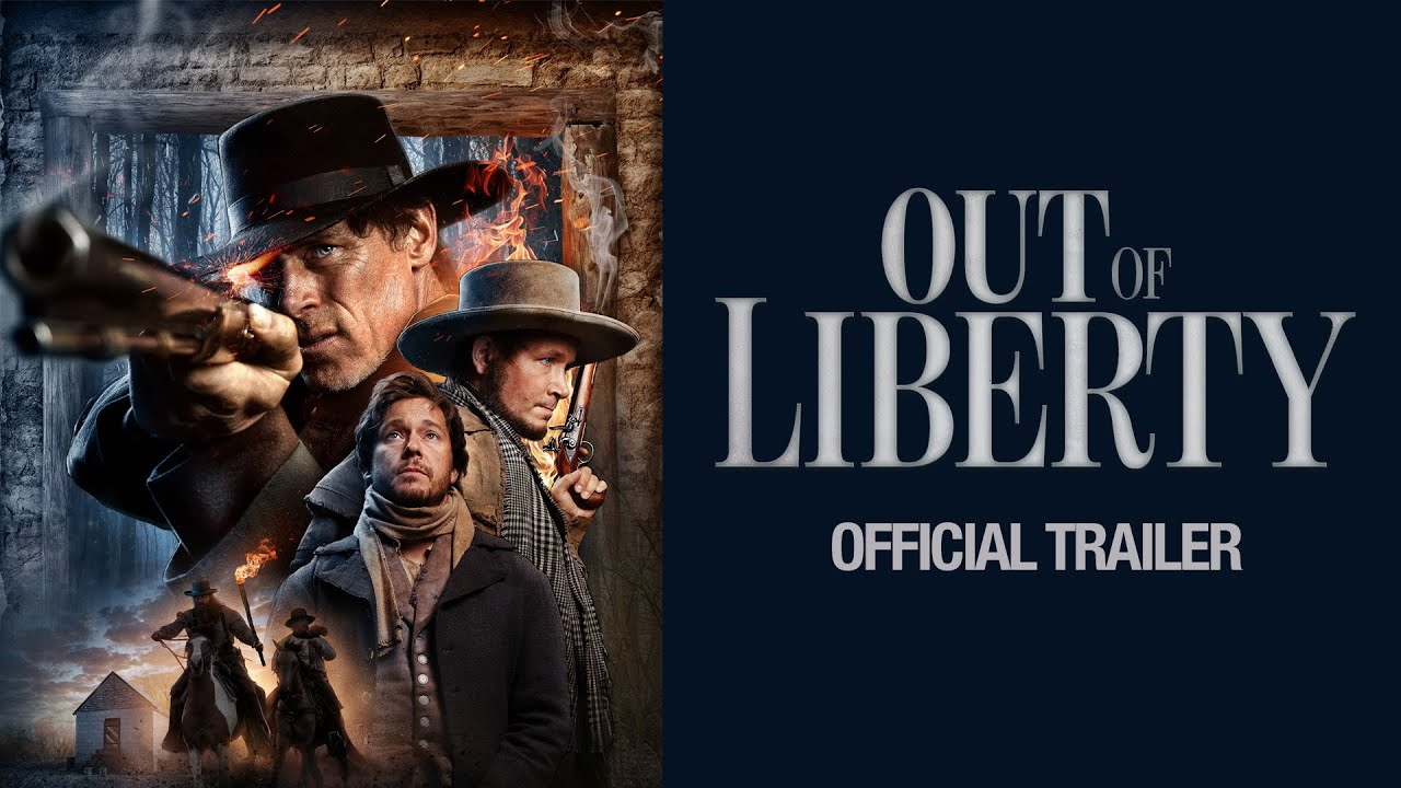Out of Liberty (2019) Subtitle (English Srt) Download