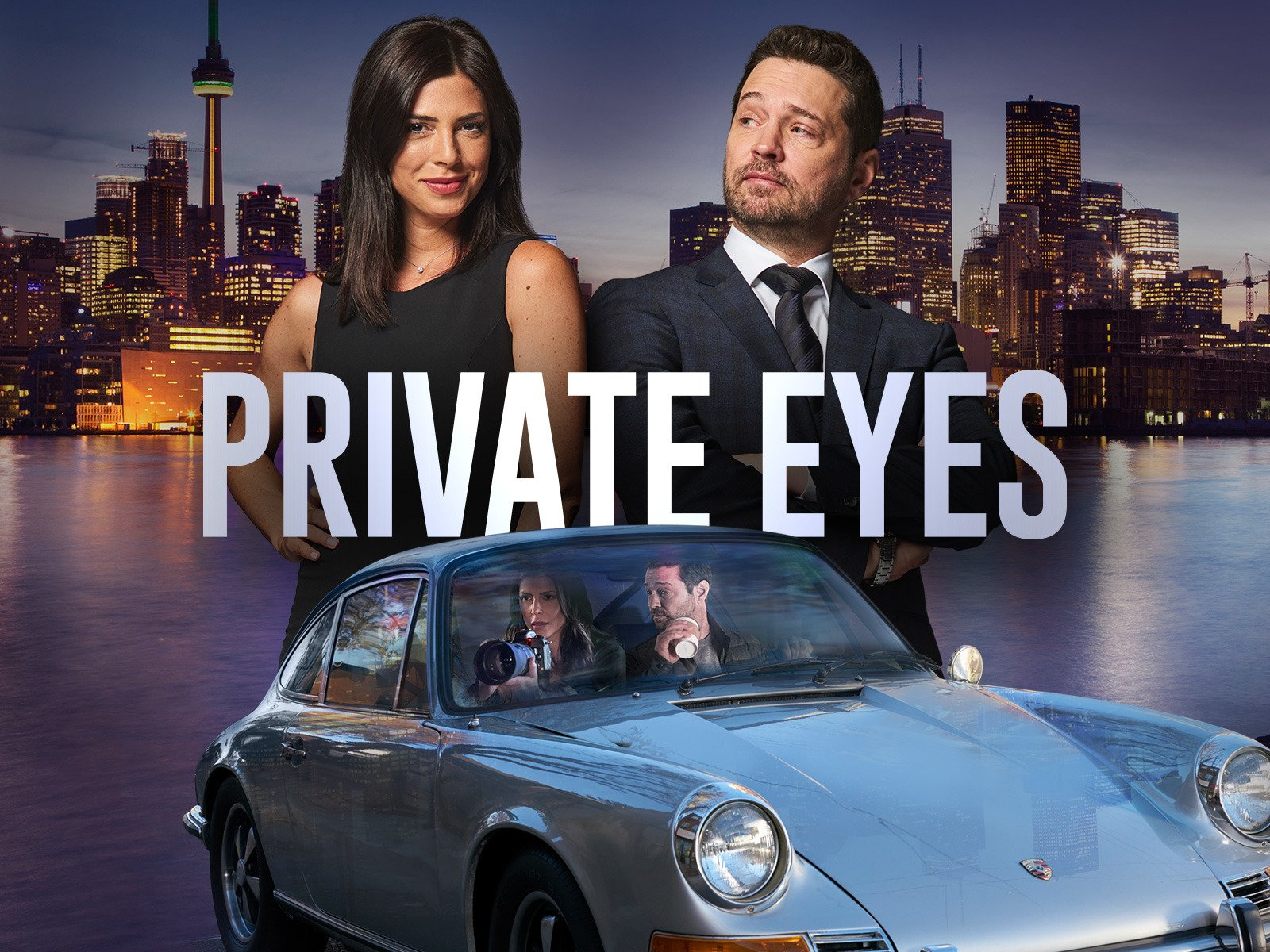 Private Eyes Season 4 Episode 5 Subtitle (English Srt) Download