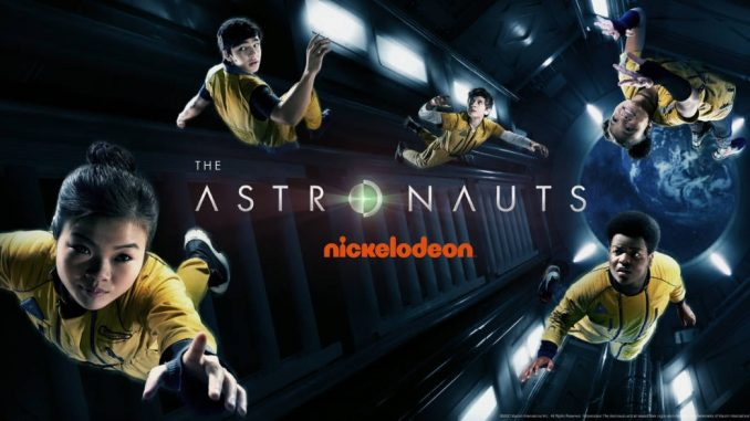 The Astronauts Season 1 Episode 4 Subtitle (English Srt) Download