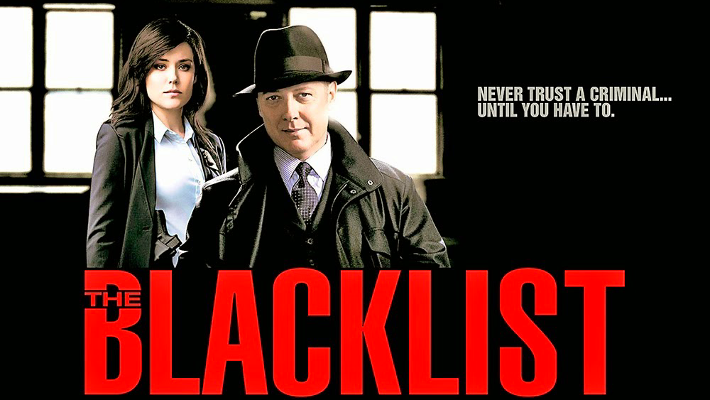 The Blacklist Season 7 Episode 3 Subtitle (English Srt) Download