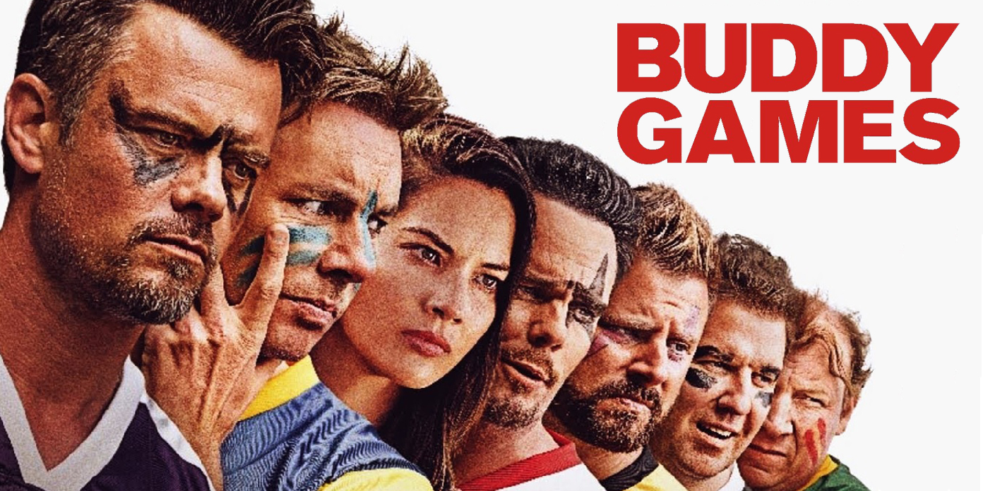 The Buddy Games (2020) Subtitle (English Srt) Download