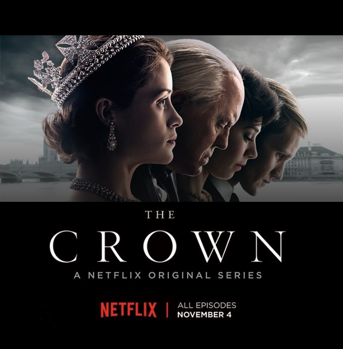 The Crown Season 4 Episode 2 Subtitle (English Srt) Download