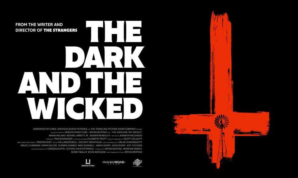 The Dark and the Wicked (2020) Subtitle (English Srt) Download