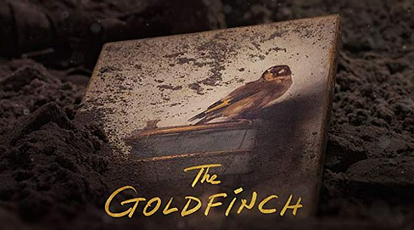 The Goldfinch (2019) Subtitle (English Srt) Download