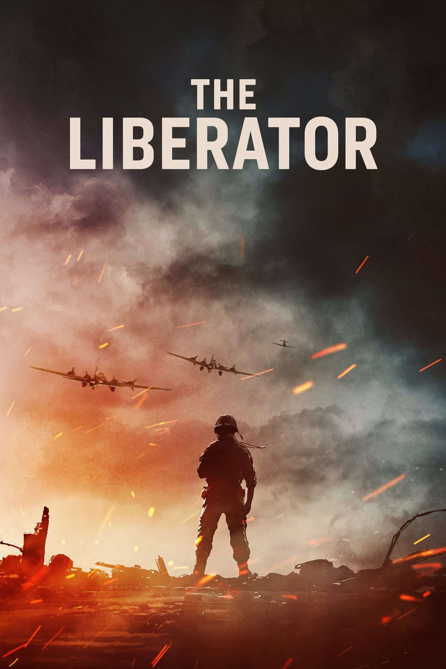 The Liberator Season 1 Episode 3 Subtitle (English Srt) Download