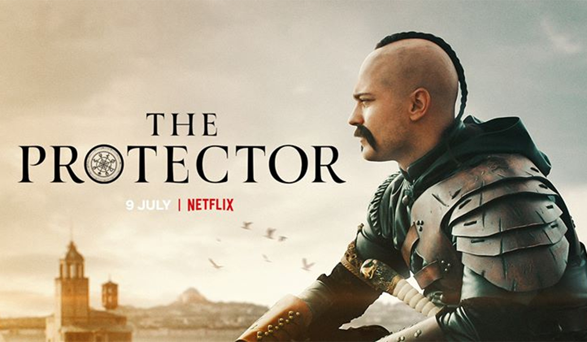 The Protector Season 4 Episode 4 Subtitle (English Srt) Download