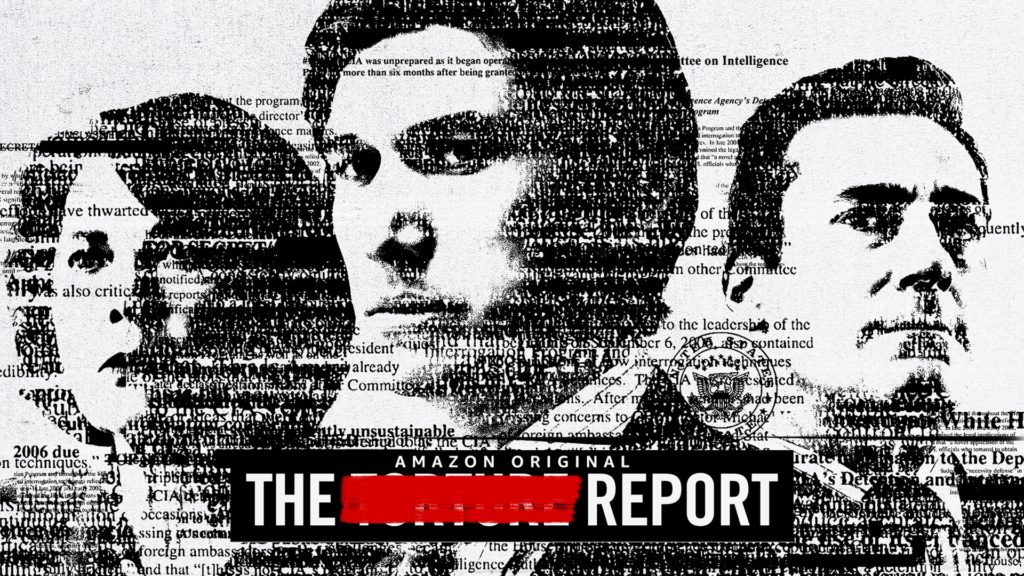 The Report (2019) Subtitle (English Srt) Download