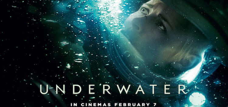 UNDERWATER (2020) Subtitle (English Srt) Download