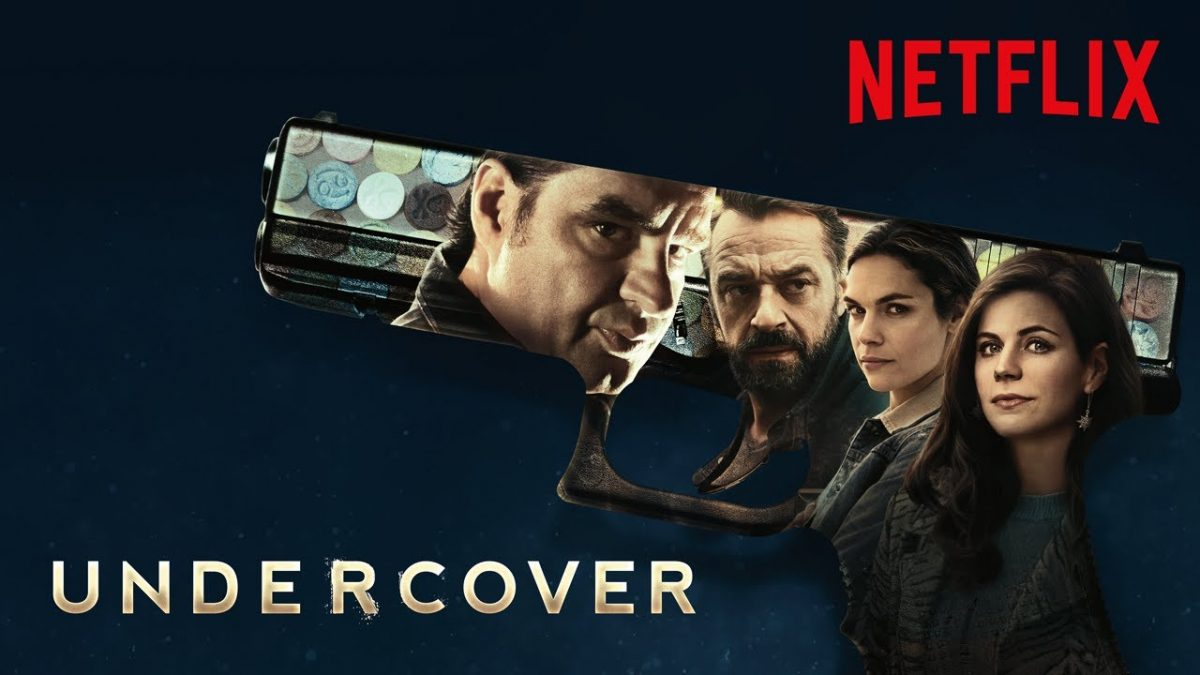 Undercover Season 2 Episode 6 Subtitle (English Srt) Download