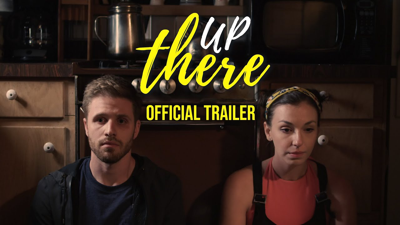 Up There (2019) Subtitle (English Srt) Download