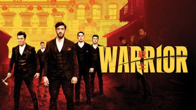 Warrior Season 2 Episode 9 Subtitle (English Srt) Download