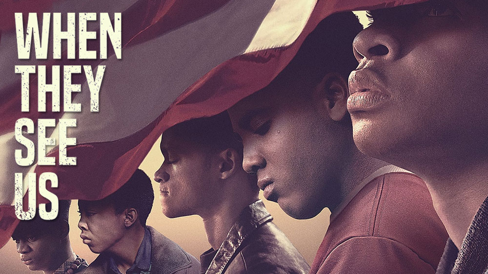 When They See Us Season 1 Episode 4 Subtitle (English Srt) Download