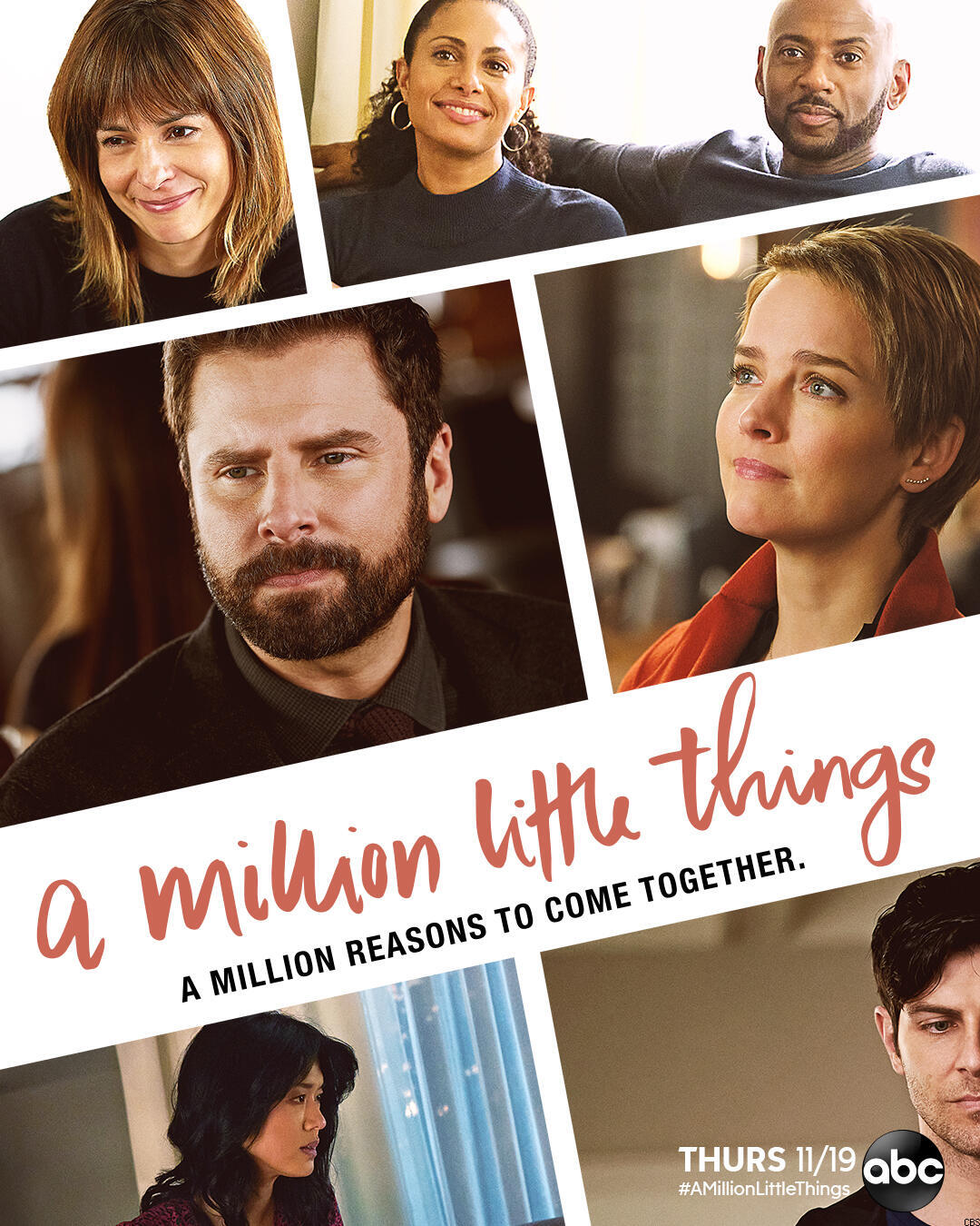 A Million Little Things Season 2 Episode 5 Subtitle (English Srt) Download