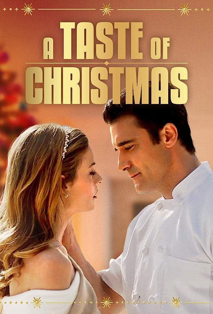 A Taste of Christmas (2020) Subtitle (English Srt) Download