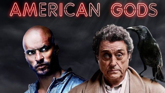 American Gods Season 2 Episode 1 Subtitle (English Srt) Download