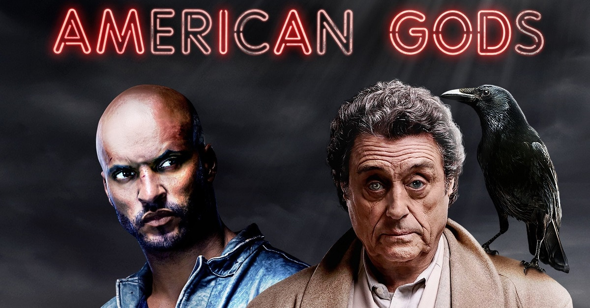 American Gods Season 2 Episode 2 Subtitle (English Srt) Download