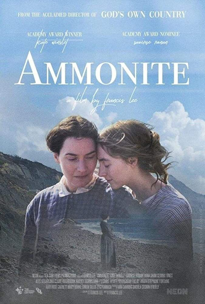 Ammonite (2020) Subtitle (English Srt) Download