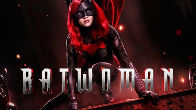 Batwoman Season 1 Episode 1 Subtitle (English Srt) Download