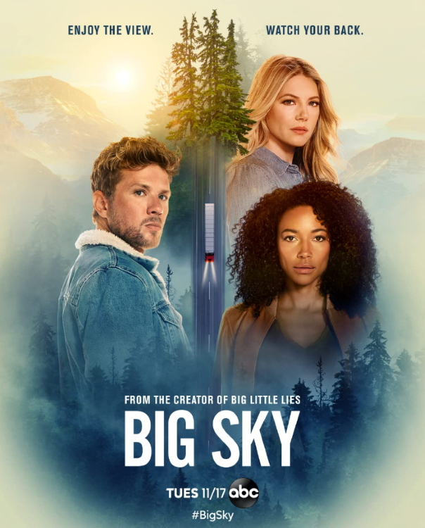 Big Sky Season 1 Episode 1 Subtitle (English Srt) Download